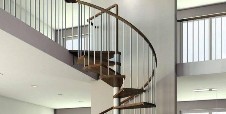 Escaleras de madera: 4 razones por las que ponerlas en tu casa