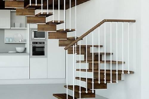 Escaleras de madera 4 razones por las que ponerlas en tu casa