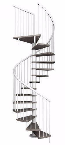 Escalera KUBO Escaleras Idealkit