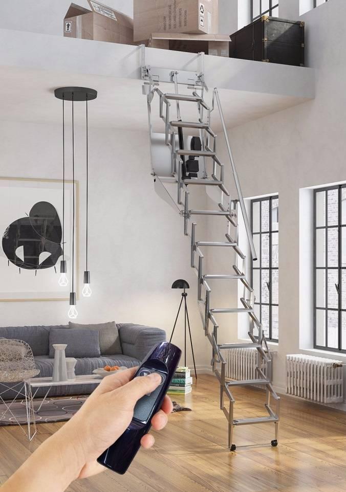 Trucos para construir un altillo en tu casa escaleras - Habitaciones con escaleras ...