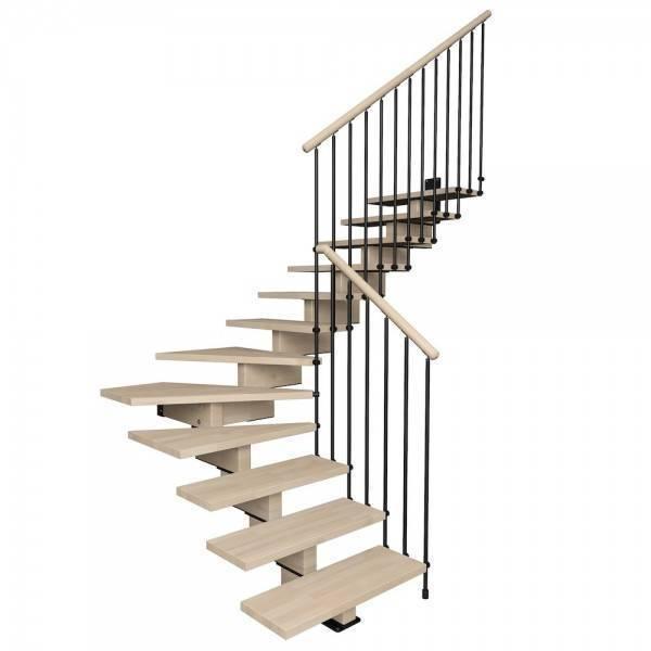 Escaleras interiores KreaL