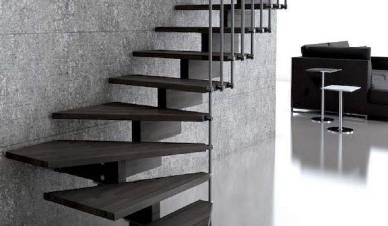 Escaleras madera, un sinfín de posibilidades para tu hogar