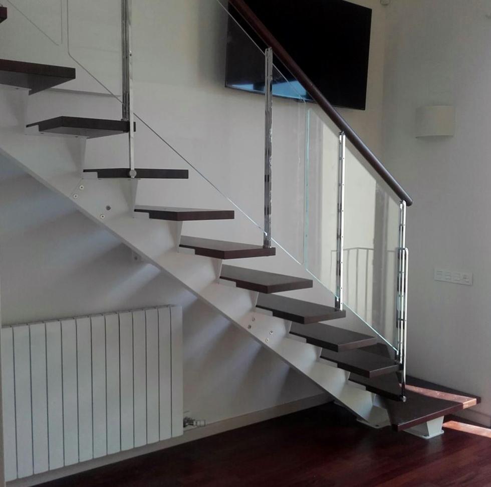 Escaleras Modulares Escaleras Idealkit