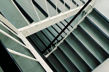 staircase barandillas - Idealkit.es